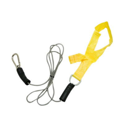 Cando 174 Bungee Cord Exerciser System