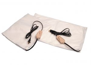 Benefits of Heat Therapy - Heating Pad