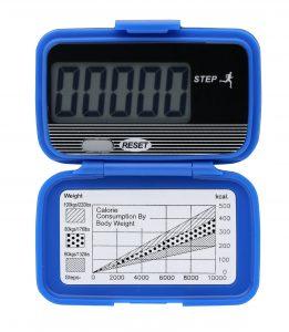 Baseline® Lite Pedometer