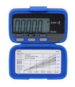 Baseline® Standard Pedometer