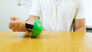 CanDo® Wrist/Forearm Exerciser