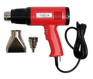CanDo® Heat Gun Kit