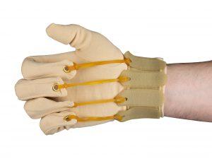 CanDo® Finger Flexion Glove