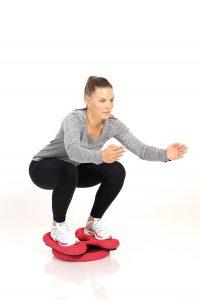 TOGU® Senso Ski Trainer - TOGU® Balance Trainers