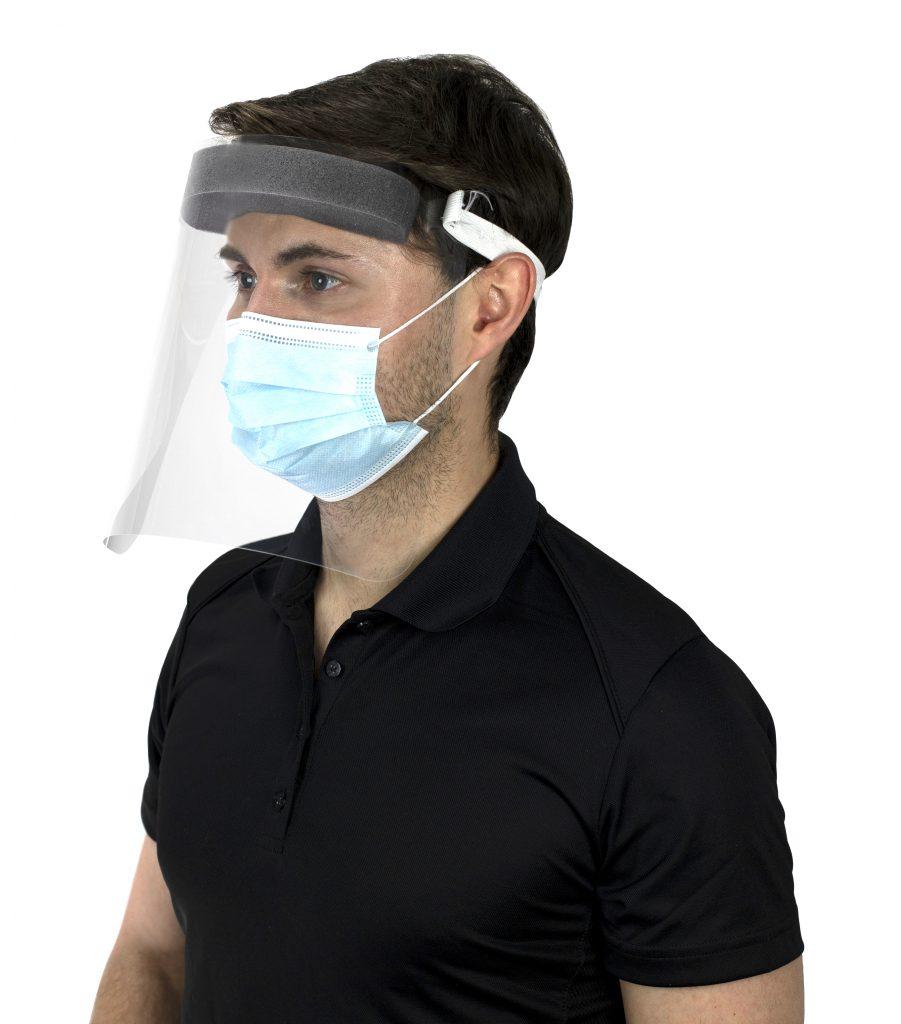 How Do Face Shields Help?