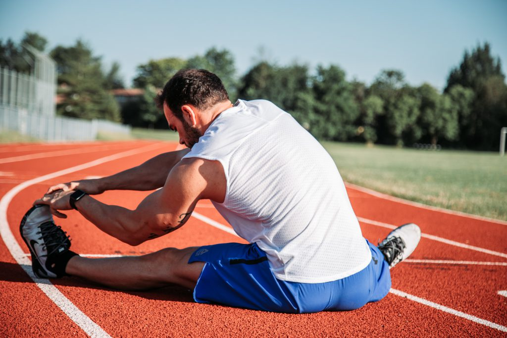 How Stretching Can Improve Heart Health