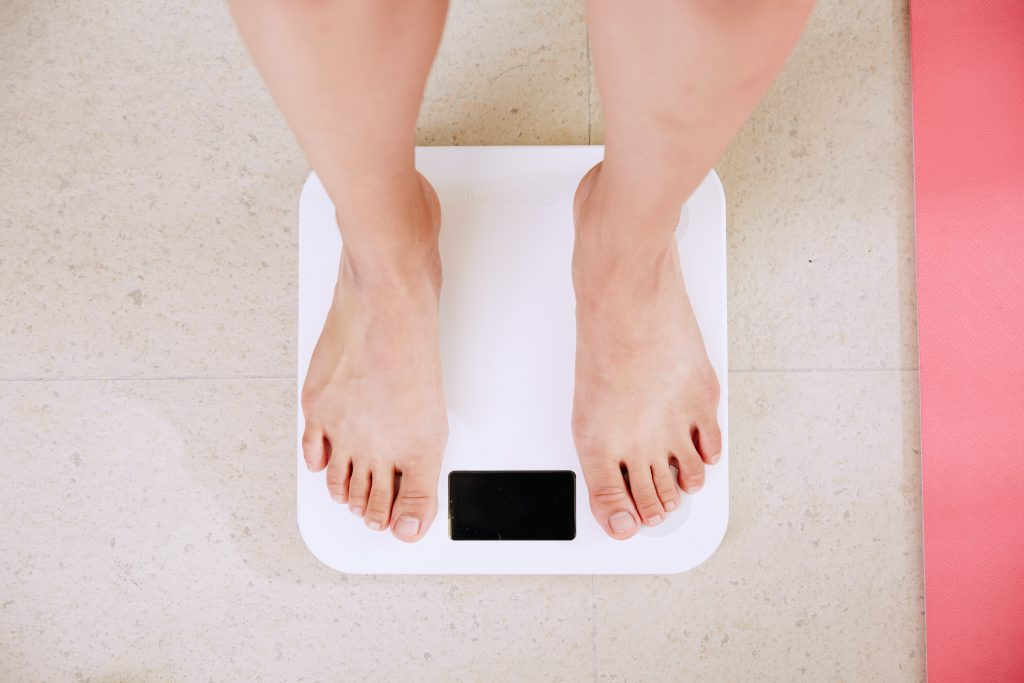 What is the Ideal Body Fat Percentage?