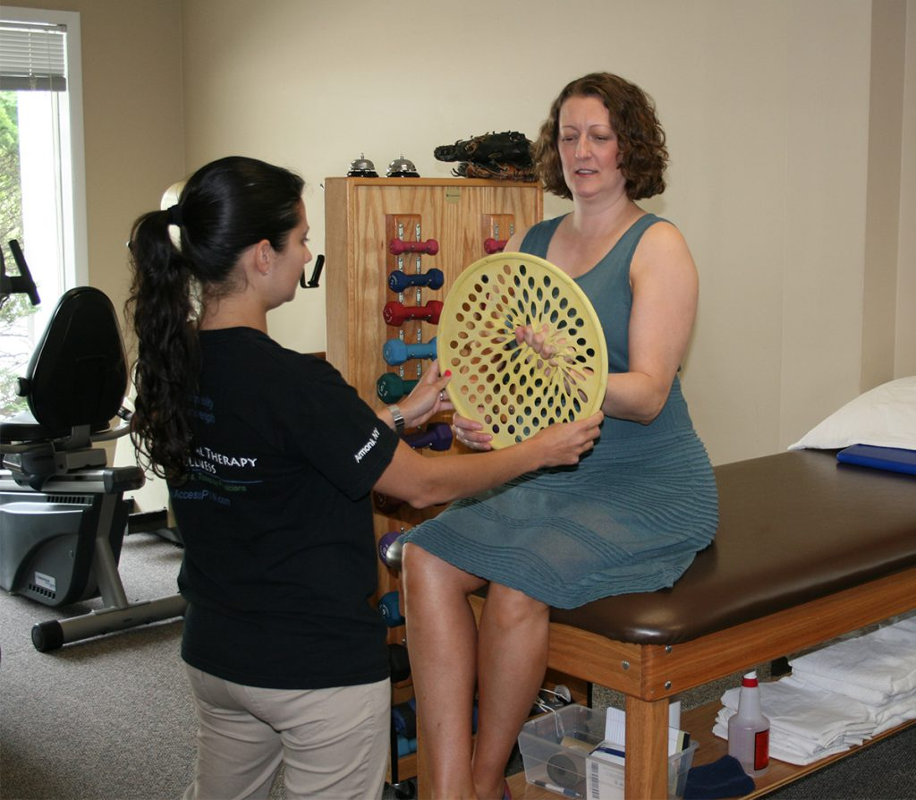 When to Seek a Certified Hand Therapist