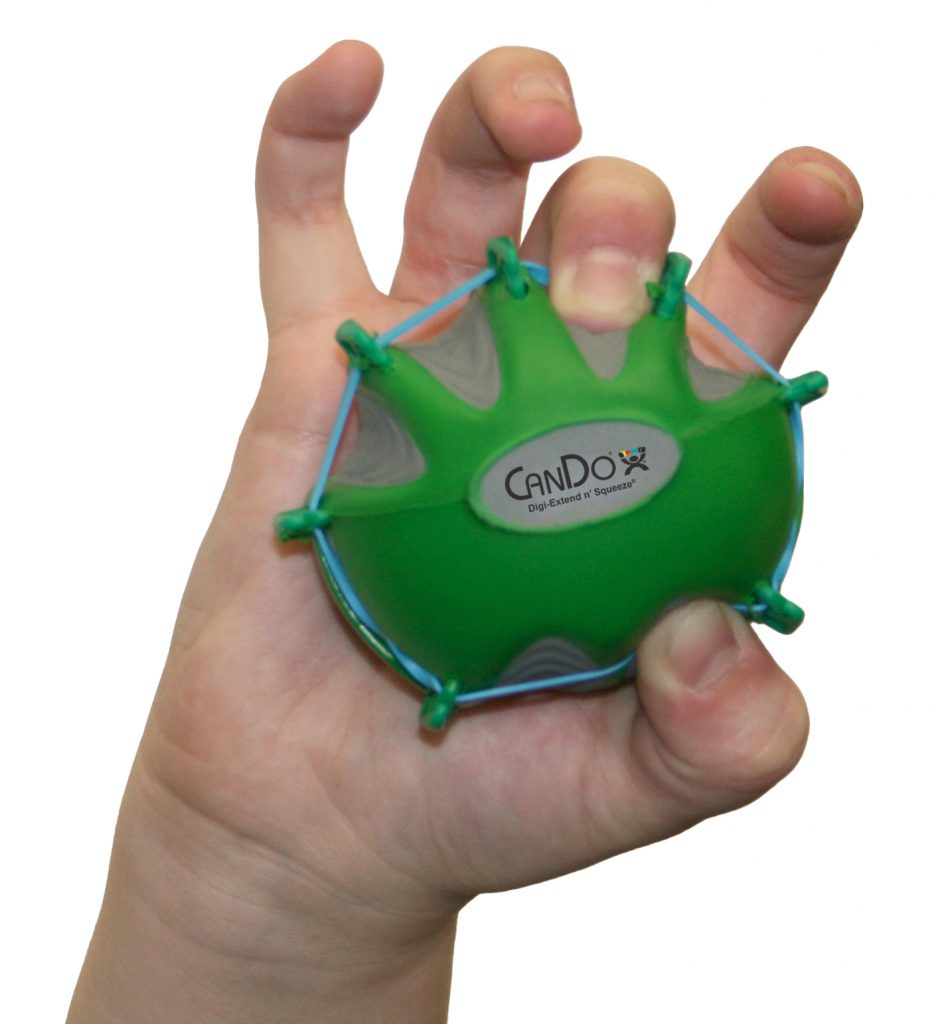What Treatment Tools Does a Hand Therapist Use?