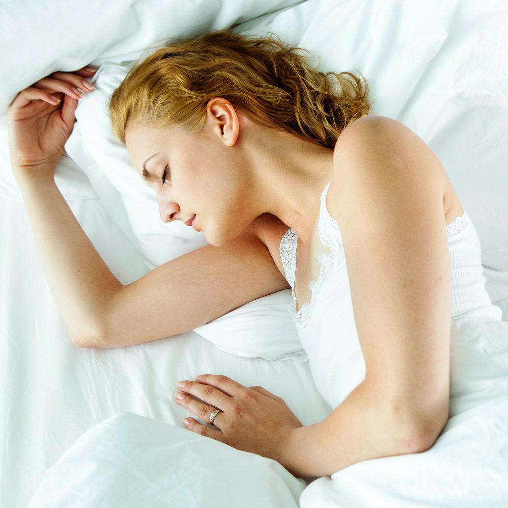 National Sleep Awareness Week 2021