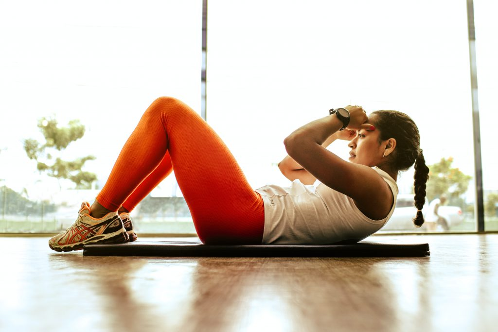 How to Lose Weight with Exercise in 2021